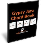 Gypsy Jazz Chord Book